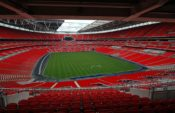 Stadio di Wembley (Londra)